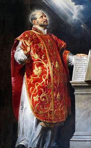 Ignatius Loyola 1