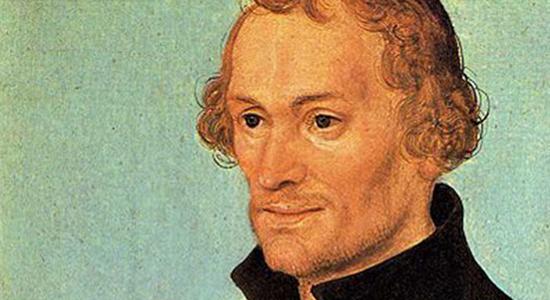 Philip-Melanchthon 1