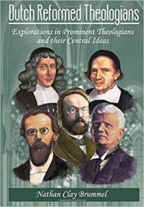 Dutch Theologians after dort cover
