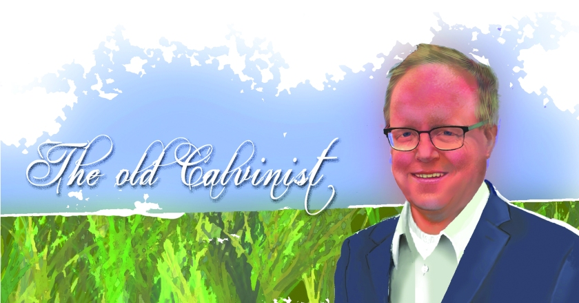 Old Calvinist picture